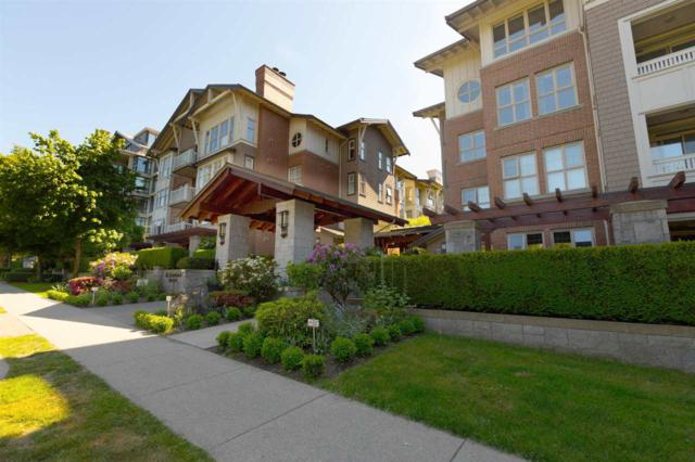 4655 Valley Drive #1107, Vancouver, BC V6J 5L6 (#R2271677) :: Vancouver House Finders
