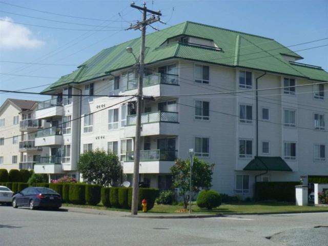 7415 Shaw Avenue #202, Sardis, BC V2R 3C1 (#R2271799) :: Vancouver House Finders