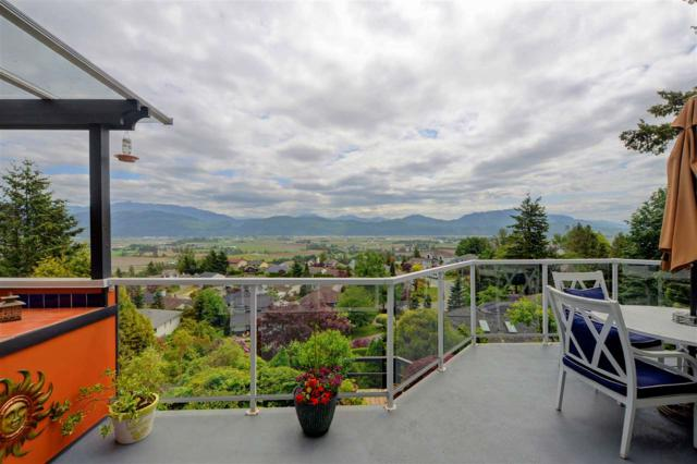 35802 Eaglecrest Drive, Abbotsford, BC V3G 1E8 (#R2272048) :: Vancouver House Finders