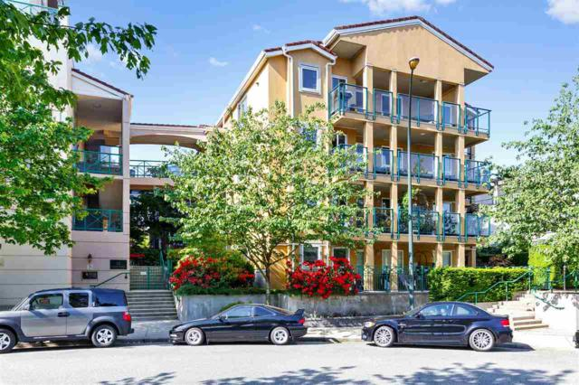 12 Laguna Court #307, New Westminster, BC V3M 6W4 (#R2272136) :: Vancouver House Finders