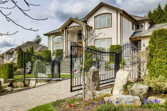 3020 Plateau Boulevard, Coquitlam, BC V3E 2W7 (#R2272165) :: Vancouver House Finders