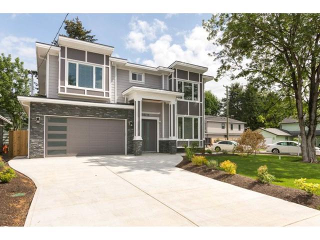 10415 Gilmore Crescent, Richmond, BC V0V 0V0 (#R2272337) :: Vancouver House Finders