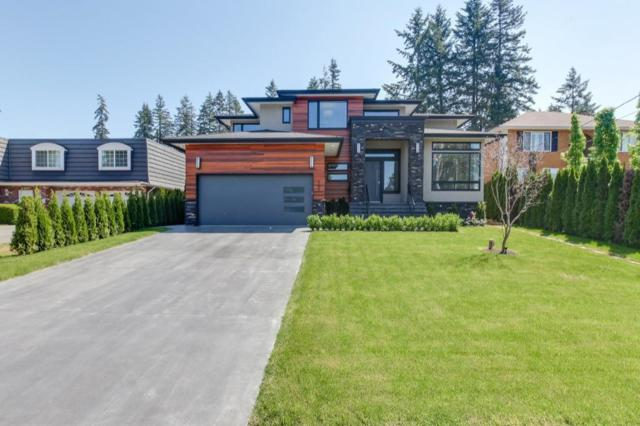 685 Florence Street, Coquitlam, BC V3J 4C7 (#R2272340) :: West One Real Estate Team
