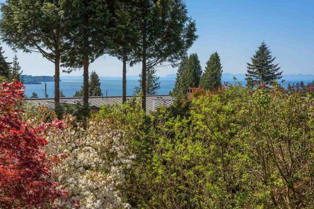 3180 Benbow Road, West Vancouver, BC V7V 3E2 (#R2272369) :: Re/Max Select Realty