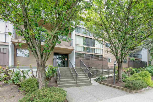 2245 Wilson Avenue #215, Port Coquitlam, BC V3C 1Z4 (#R2272545) :: Vancouver House Finders