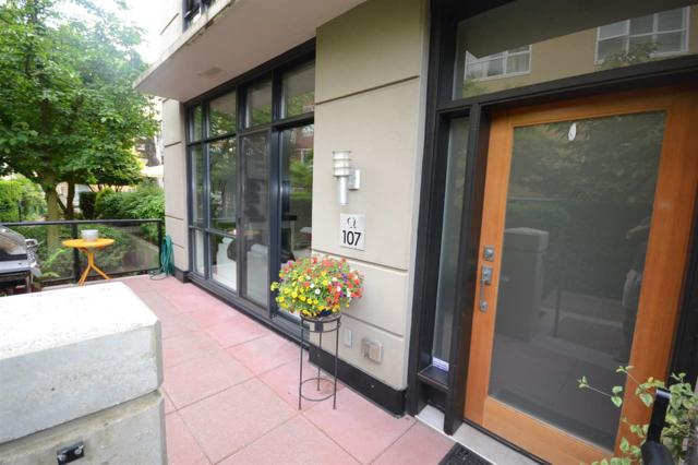 1 Renaissance Square Th107, New Westminster, BC V3M 0B6 (#R2272582) :: Vancouver House Finders