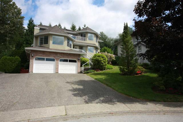 1422 Magnolia Place, Coquitlam, BC V3H 4S8 (#R2272783) :: Vancouver House Finders
