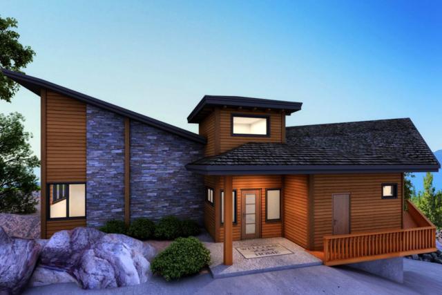 10706 Wood Bay Ridge Road, Halfmoon Bay, BC V0N 1Y2 (#R2275409) :: RE/MAX Oceanview Realty