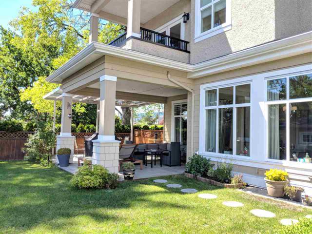 932 Moody Avenue, North Vancouver, BC V7L 2E7 (#R2276109) :: Re/Max Select Realty