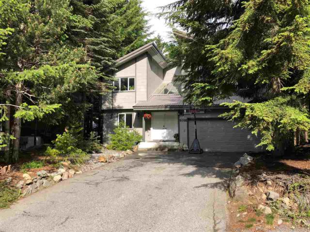 6108 Eagle Drive, Whistler, BC V0N 1B6 (#R2276610) :: TeamW Realty
