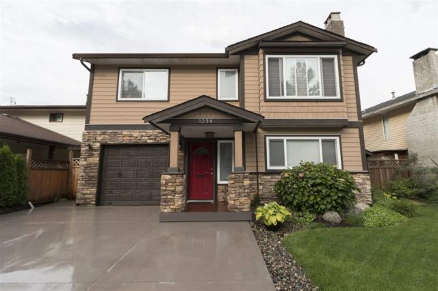 1256 River Drive, Coquitlam, BC V3E 1Z7 (#R2277015) :: Vancouver Real Estate
