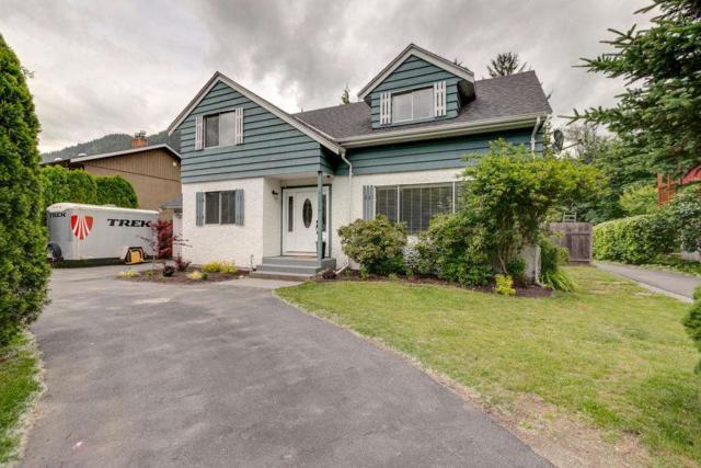 41318 Kingswood Road, Squamish, BC V8B 0E5 (#R2277038) :: Re/Max Select Realty