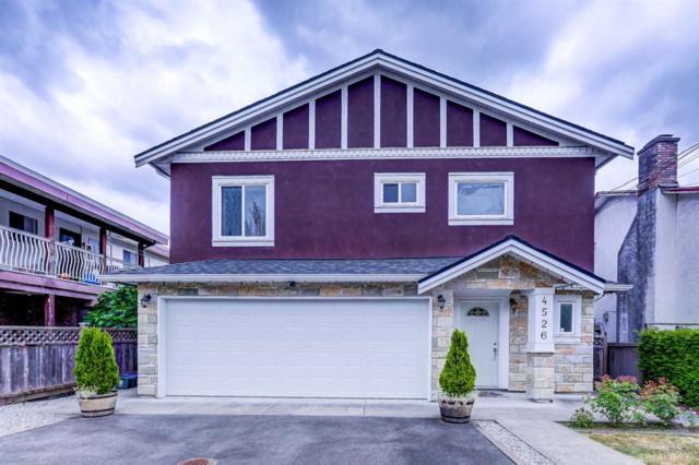 4526 Inman Avenue, Burnaby, BC V5G 2Y1 (#R2277131) :: Re/Max Select Realty