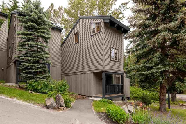 2200 Eva Lake Road #18, Whistler, BC V0N 1B8 (#R2277586) :: Re/Max Select Realty