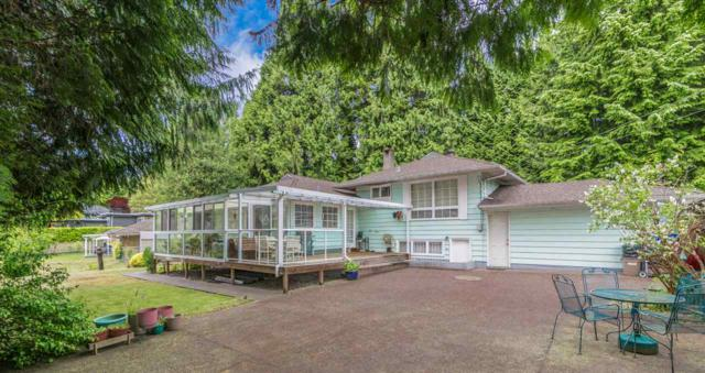 610 Keith Road, West Vancouver, BC V7T 1L9 (#R2277696) :: Re/Max Select Realty