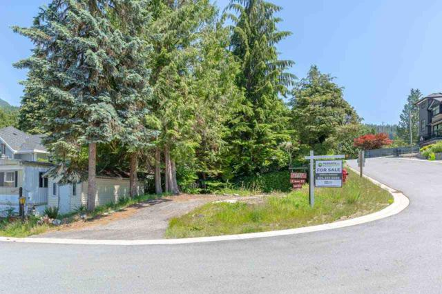 3295 Sunnyside Road #17, Anmore, BC V3H 4Z4 (#R2277894) :: Re/Max Select Realty
