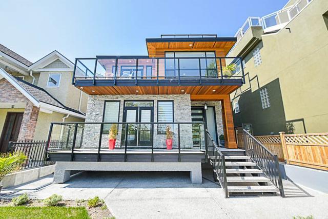 113 Ellesmere Avenue, Burnaby, BC V5B 3S5 (#R2277897) :: Simon King Real Estate Group