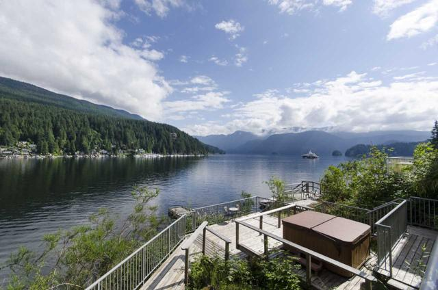2136 Lockehaven Road, North Vancouver, BC V7G 1X6 (#R2278703) :: West One Real Estate Team