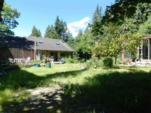 1084 Largo Road, Roberts Creek, BC V0N 2W2 (#R2278818) :: Vancouver House Finders