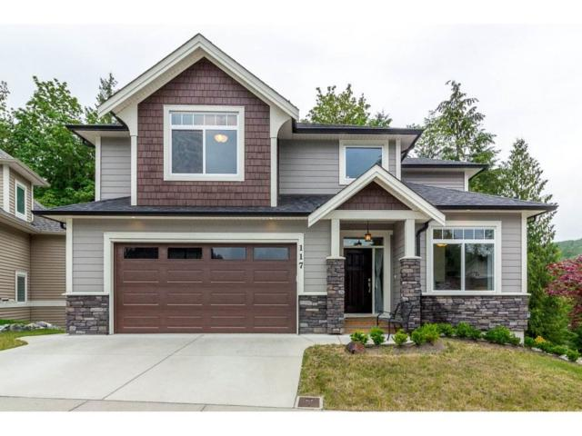 4595 Sumas Mountain Road #117, Abbotsford, BC V3G 0E5 (#R2278820) :: Vancouver Real Estate