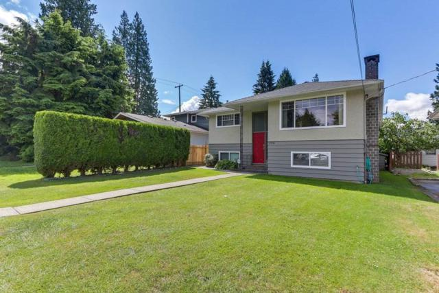 779 E 17TH Street, North Vancouver, BC V7L 2W9 (#R2279103) :: Re/Max Select Realty