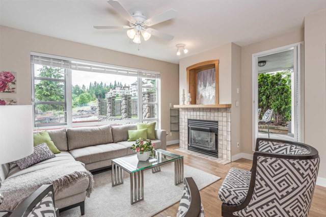 3629 Deercrest Drive #202, North Vancouver, BC V7G 2S9 (#R2279475) :: Re/Max Select Realty