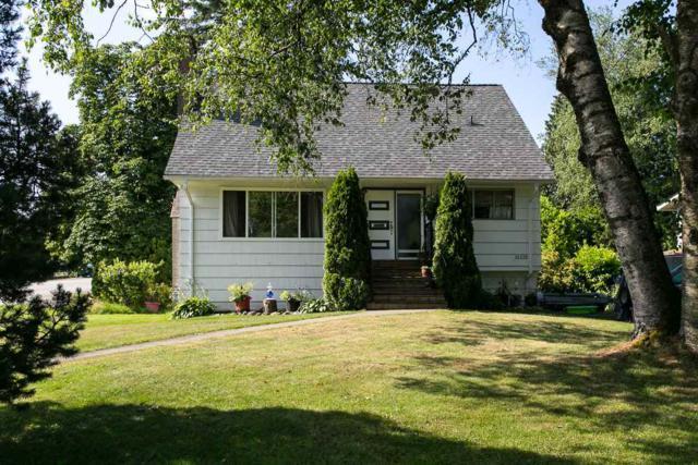12332 100 Avenue, Surrey, BC V3V 2X1 (#R2279713) :: Re/Max Select Realty
