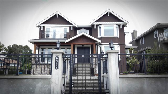 6307 Buchanan Street, Burnaby, BC V5B 2S6 (#R2279896) :: Simon King Real Estate Group