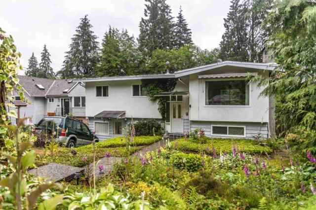 1760 Deep Cove Road, North Vancouver, BC V7G 1S5 (#R2279948) :: Re/Max Select Realty