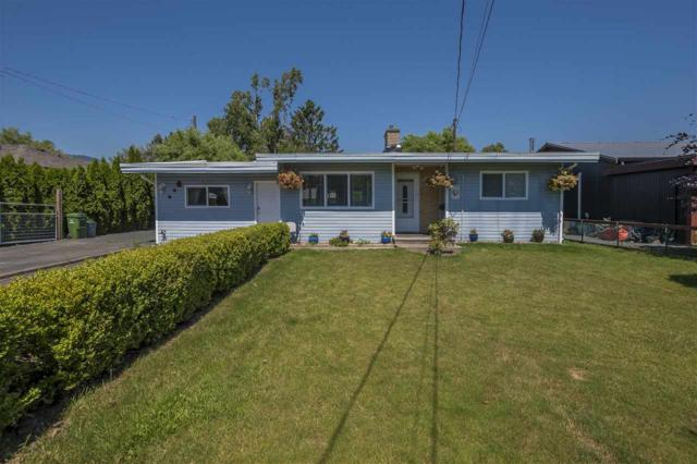 41965 Yarrow Central Road, Yarrow, BC V2R 5E7 (#R2279990) :: TeamW Realty