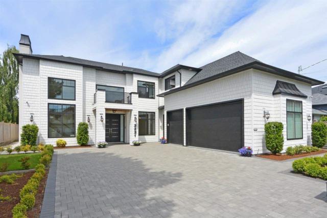 3331 Barmond Avenue, Richmond, BC V7E 1A1 (#R2280102) :: Re/Max Select Realty
