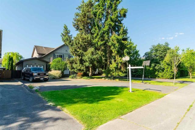21484 51B Avenue, Langley, BC V3A 6P9 (#R2280552) :: Re/Max Select Realty