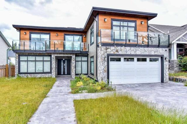 21663 50 Avenue, Langley, BC V3A 3T2 (#R2280703) :: Re/Max Select Realty