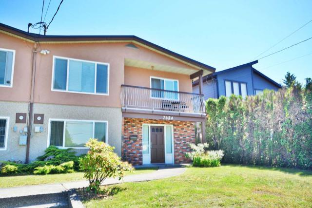 7624 Elwell Street, Burnaby, BC V5E 1L6 (#R2280763) :: Re/Max Select Realty