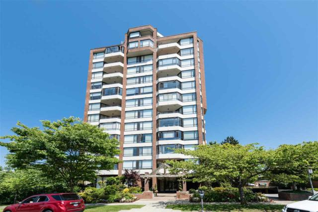 2189 W 42ND Avenue #1101, Vancouver, BC V6M 2B7 (#R2280799) :: Re/Max Select Realty