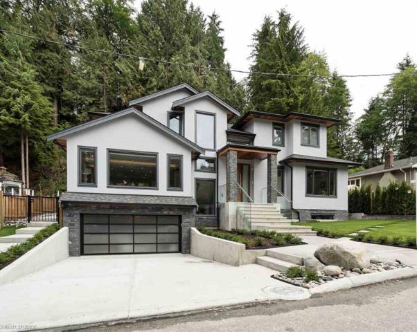 3842 Emerald Drive, North Vancouver, BC V7R 3B8 (#R2280856) :: West One Real Estate Team
