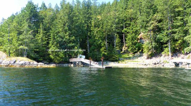 LOT 39 West Bay Landing Gambier Island, Gambier Island, BC V0N 1V0 (#R2280885) :: Vancouver House Finders