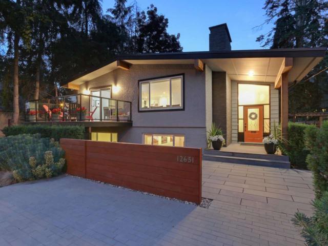 12651 15 Avenue, Surrey, BC V4A 1K2 (#R2280984) :: Re/Max Select Realty