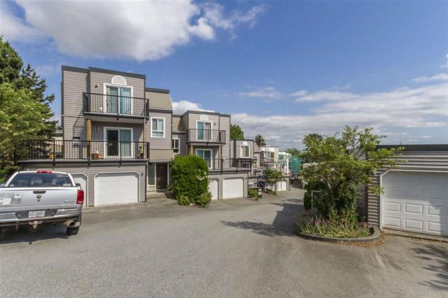 1850 Harbour Street #4, Port Coquitlam, BC V3C 1A3 (#R2281101) :: Re/Max Select Realty