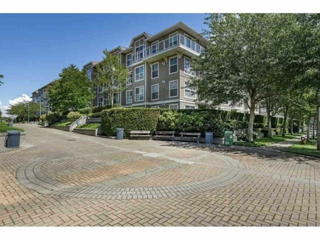 5880 Dover Crescent #340, Richmond, BC V7C 5P5 (#R2281343) :: Re/Max Select Realty