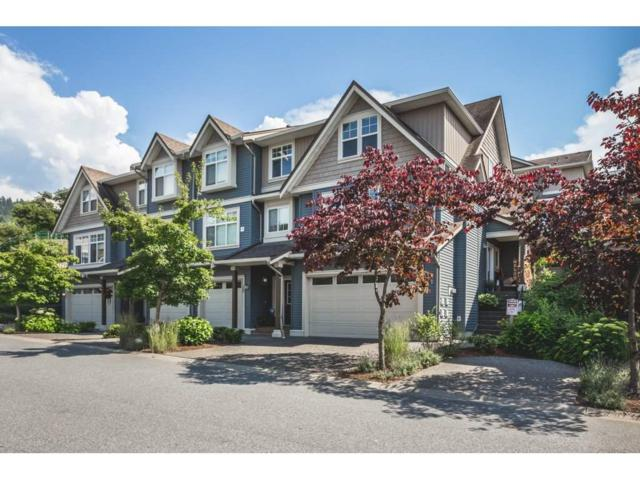 5648 Promontory Road #19, Sardis, BC V2R 0E5 (#R2281462) :: Re/Max Select Realty
