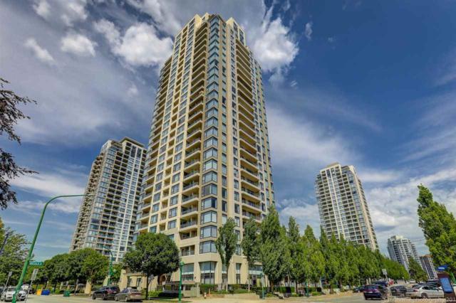 7088 Salisbury Avenue #2708, Burnaby, BC V5E 0A4 (#R2281479) :: Re/Max Select Realty