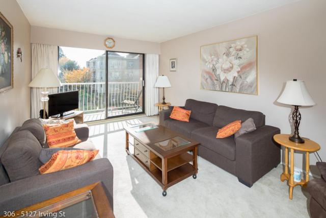 5127 Irving Street #306, Burnaby, BC V5H 1T6 (#R2281587) :: Re/Max Select Realty