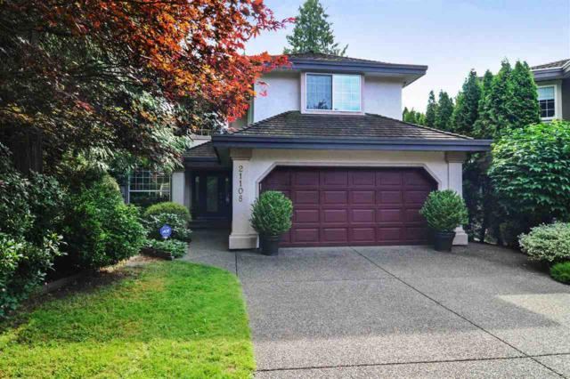 21108 43A Avenue, Langley, BC V3A 8L8 (#R2281708) :: Re/Max Select Realty