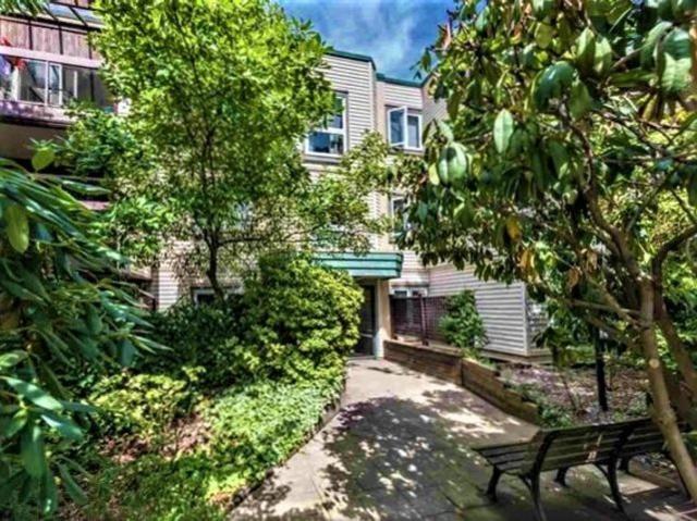 1429 E 4TH Avenue #203, Vancouver, BC V5N 1J6 (#R2281751) :: Re/Max Select Realty