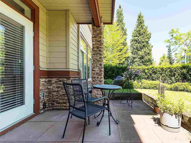 3355 Rosemary Heights Drive #112, Surrey, BC V3S 2H5 (#R2281969) :: TeamW Realty