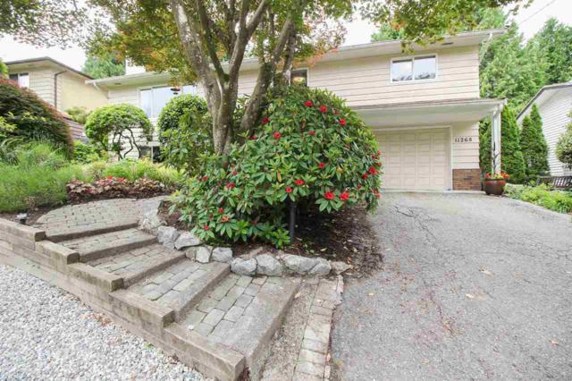 11268 Dawson Place, Delta, BC V4C 3S7 (#R2281978) :: Re/Max Select Realty