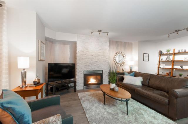 867 Hamilton Street #802, Vancouver, BC V6B 2R7 (#R2282005) :: Re/Max Select Realty