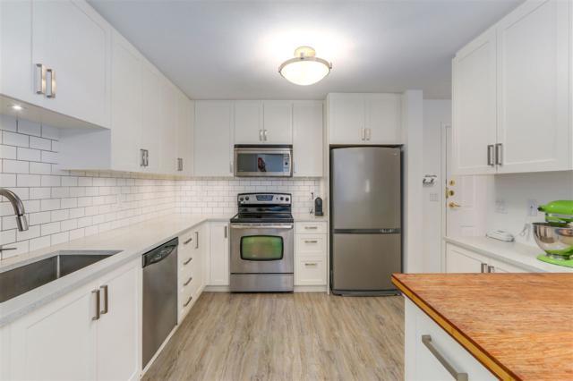 8611 Ackroyd Road #301, Richmond, BC V6X 3P4 (#R2282042) :: Re/Max Select Realty