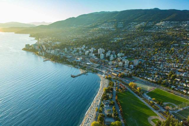 1355 Bellevue Avenue #303, West Vancouver, BC V0V 0V0 (#R2282404) :: Re/Max Select Realty